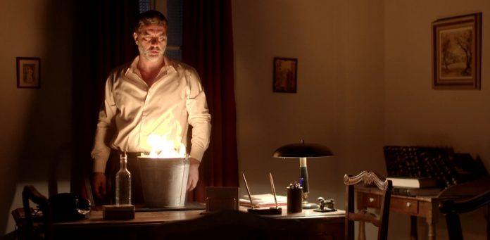 ΑΓΡΙΕΣ ΜΕΛΙΣΣΕΣ – Spoiler: Άγριο Έγκλημα! Ο Βόσκαρης βάφει τα χέρια του με αίμα