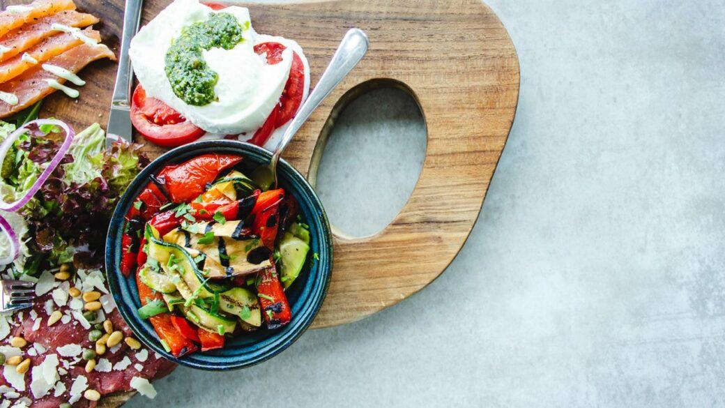 Read more about the article Φυτοφαγική διατροφή: Πόσο καλό κάνει στην καρδιά σας;