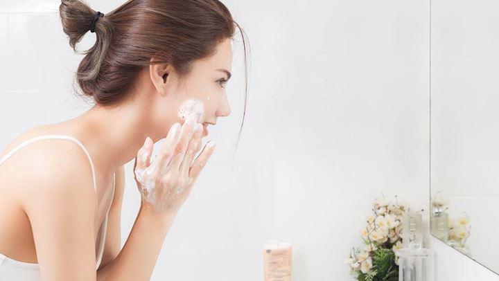 Γιατί πρέπει να επιλέγετε σαπούνια που περιέχουν ελαιόλαδο;