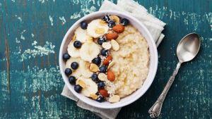 Read more about the article Τι πρέπει να τρώτε το πρωί αν θέλετε να χάσετε κιλά!