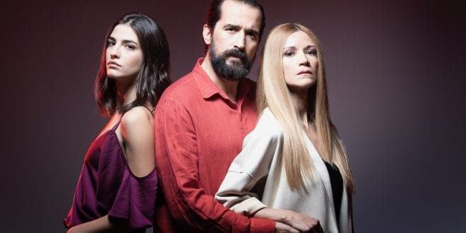 Read more about the article ΕΞΑΨΗ – Spoiler: Η Εβίτα και η Κλαίρη εγκαταλείπουν τον Αλέξανδρο
