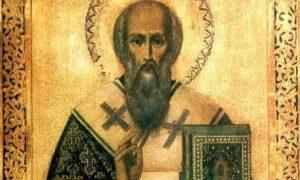 Σήμερα 26 Φεβρουαρίου τιμάται ο Όσιος Πορφύριος: Ο επίσκοπος Γάζης