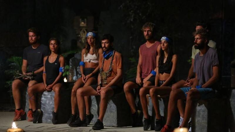 Read more about the article Survivor spoiler: Αυτοί οι παίκτες μπαίνουν την Κυριακή – «Διαλύεται» οριστικά η μπλε ομάδα