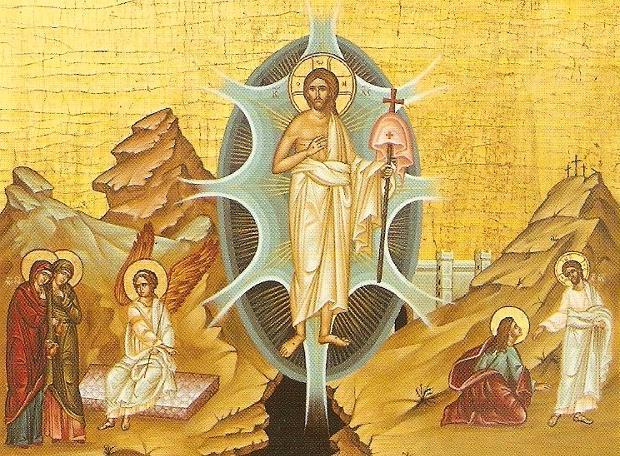 Μεγάλο Σάββατο : Η προσδοκία της Ανάστασης