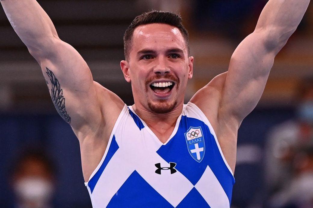 Read more about the article Λευτέρης Πετρούνιας: Χάλκινος Ολυμπιονίκης στους κρίκους με εξαιρετική εμφάνιση στον τελικό του αγωνίσματος