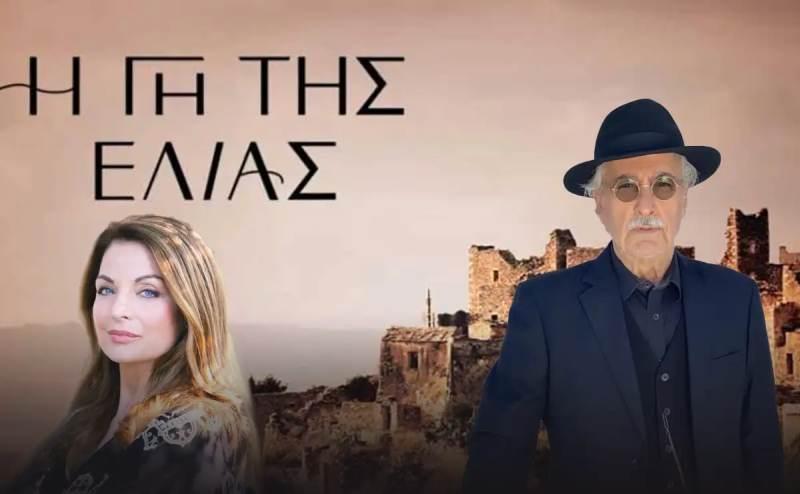 Read more about the article Η γη της ελιάς, 52: γιατί συγκρούονται η Αθηνά κι ο Ισίδωρος