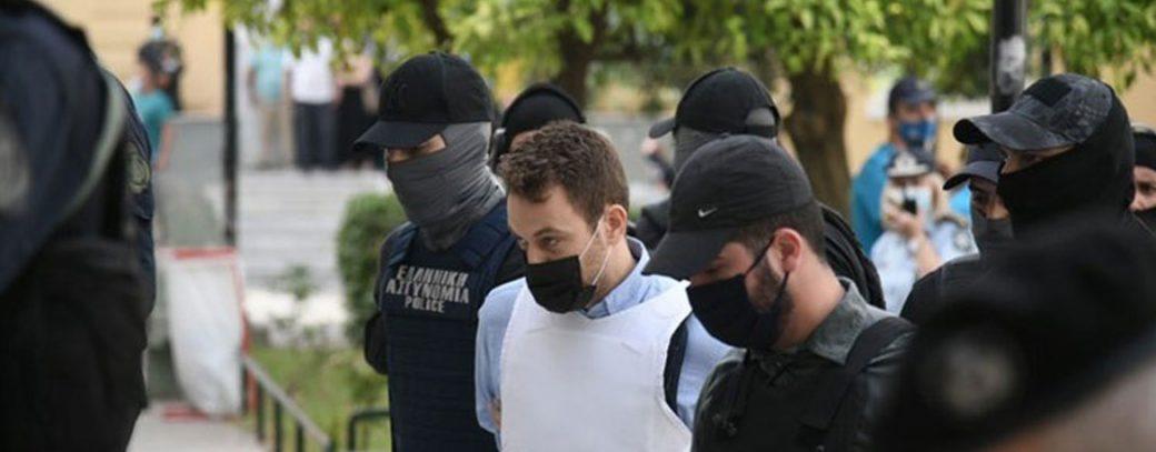 Read more about the article Δολοφονία Καρολάιν: Μοναδικός κατηγορούμενος ο Μπάμπης Αναγνωστόπουλος