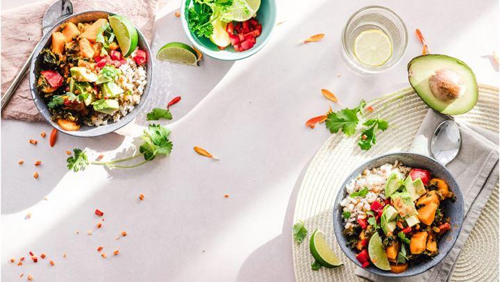 Τα τρόφιμα που είναι γεμάτα σε πρωτεΐνη εκτός από το κρέας