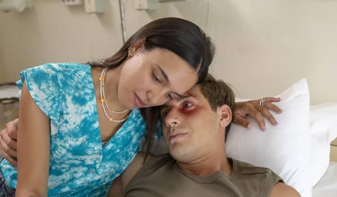 Σασμός Spoiler: Τζένη Και Νικηφόρος – Ένας Μεγάλος Έρωτας Με Τρομακτικές Συνέπειες