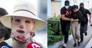 Read more about the article «Πάρε 150.000 ευρώ και λιώσ' της τη μούρη»: Το συμβόλαιο εξόντωσης ενάντια στην Ιωάννα Παλιοσπύρου