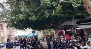 Read more about the article Ισχυρή σεισμική δόνηση 6.3 Ρίχτερ στην Κρήτη – Ζημιές σε κτίρια, κατέρρευσε εκκλησάκι – (ΦΩΤΟ)
