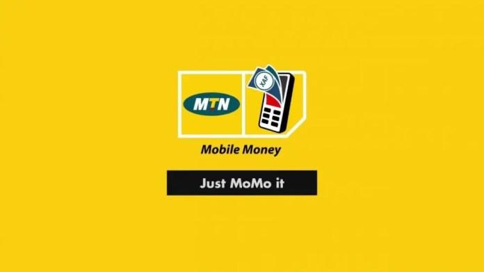 MTN MOBILE MONEY AT 10 HOW IT ALL BEGUN Mtn ghana momo