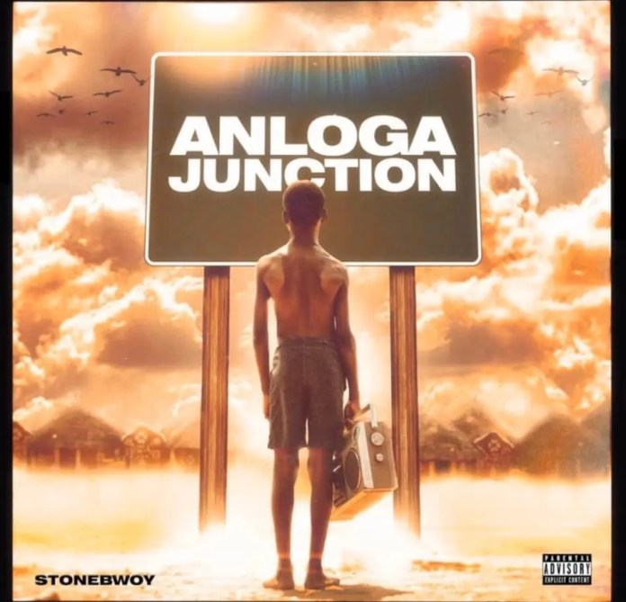 Streaming Anloga Junction Album ghana celebrity news,