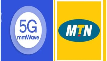 MTN 5G 4g IN GHANA