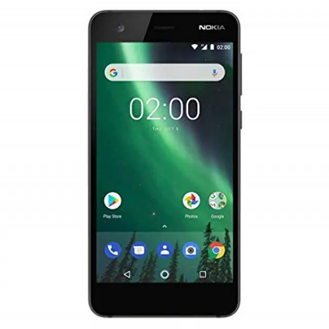 Top Budget Phones 2020 Nokia 2