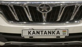 kantanka electric cars