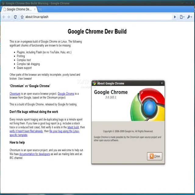Best Android Browsers chrome