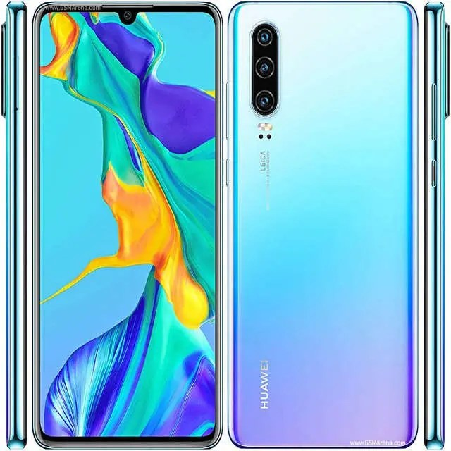huawei phones-huawei-p30