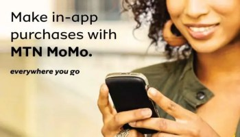 Mtn MoMo GooglePlay Payments