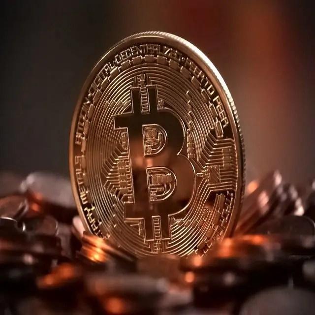 bitcoin-crypto mining