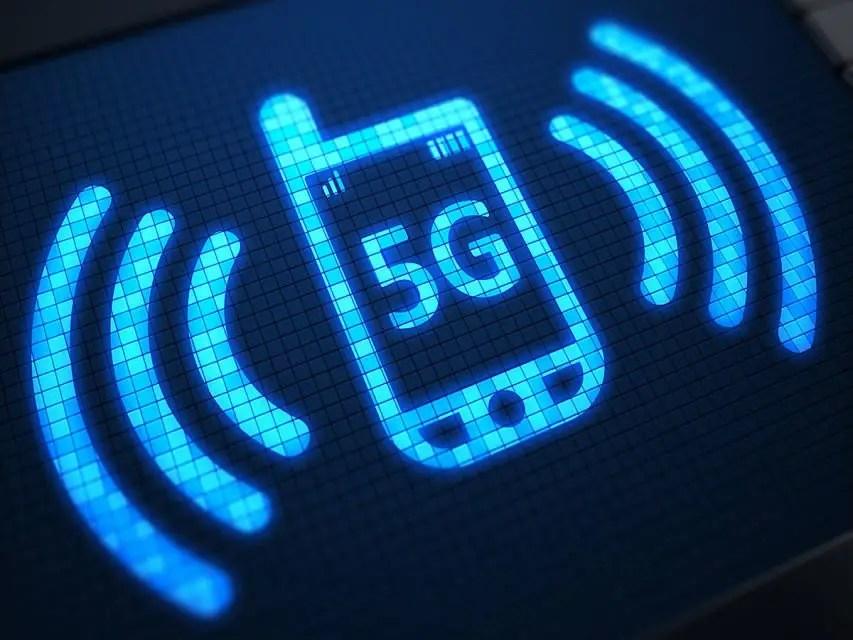 vodacom mtn 5g network