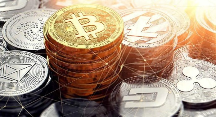 how does cryptocurrency works
