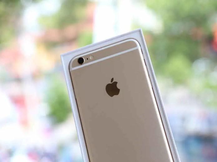 iPhone 6s Plus Price in Ghana cedis