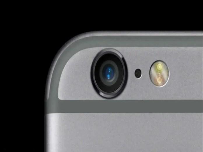 iphone 6 camera megapixels