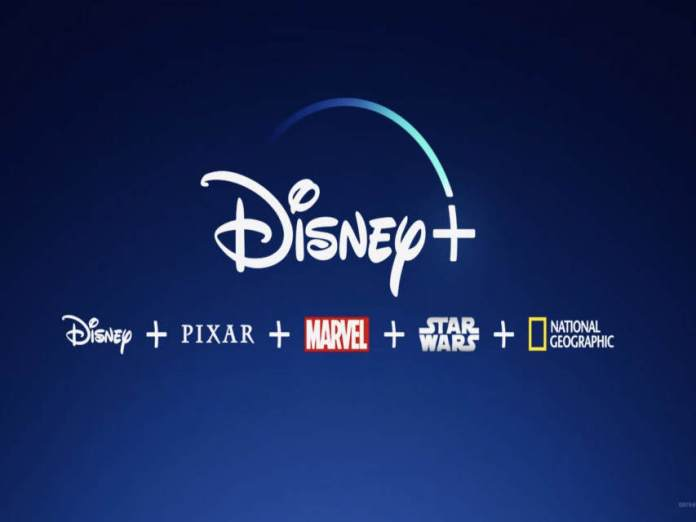 how to add disney plus to apple tv