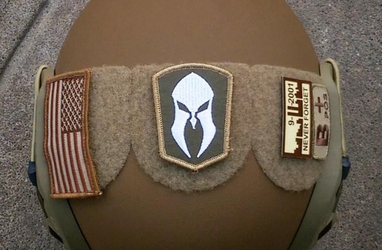 Safariland/Protech Tactical Delta5HC Ballistic Helmet Review