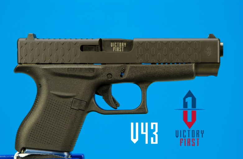V43 from Victory First to debut at SHOT Show 2019