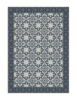ciment tapis vinyle saint maclou