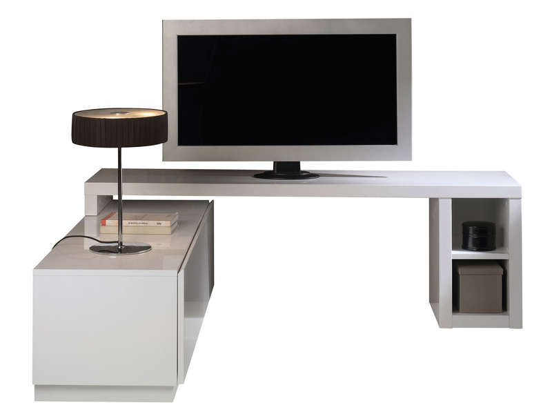 sur meuble tv modulable nani coloris