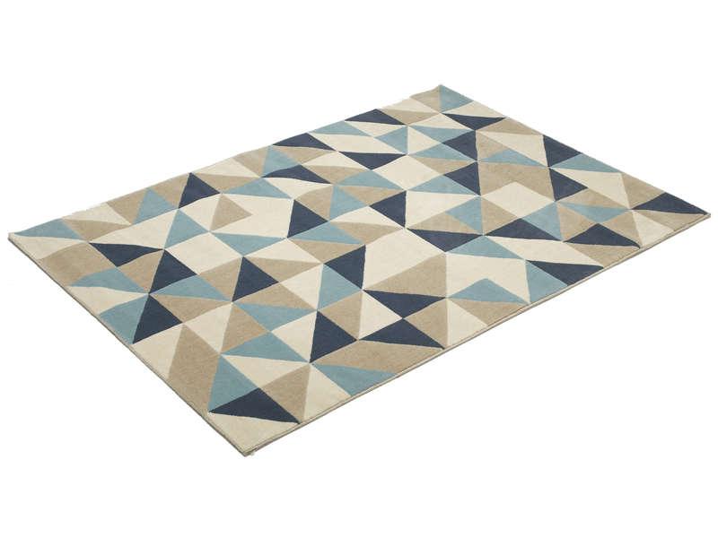 tapis 160x230 cm nordi vente de tapis