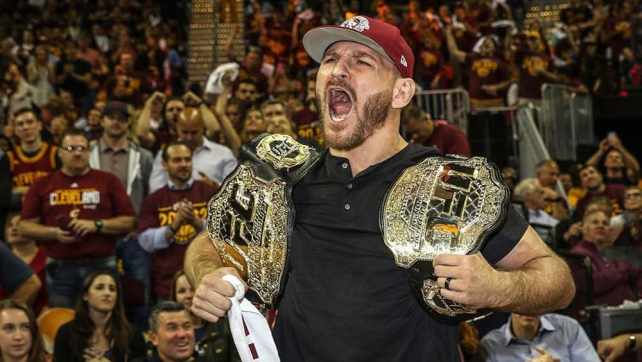 Стипе Миочич не е заинтересован от двубой срещу Брок Леснар след турнира UFC 226