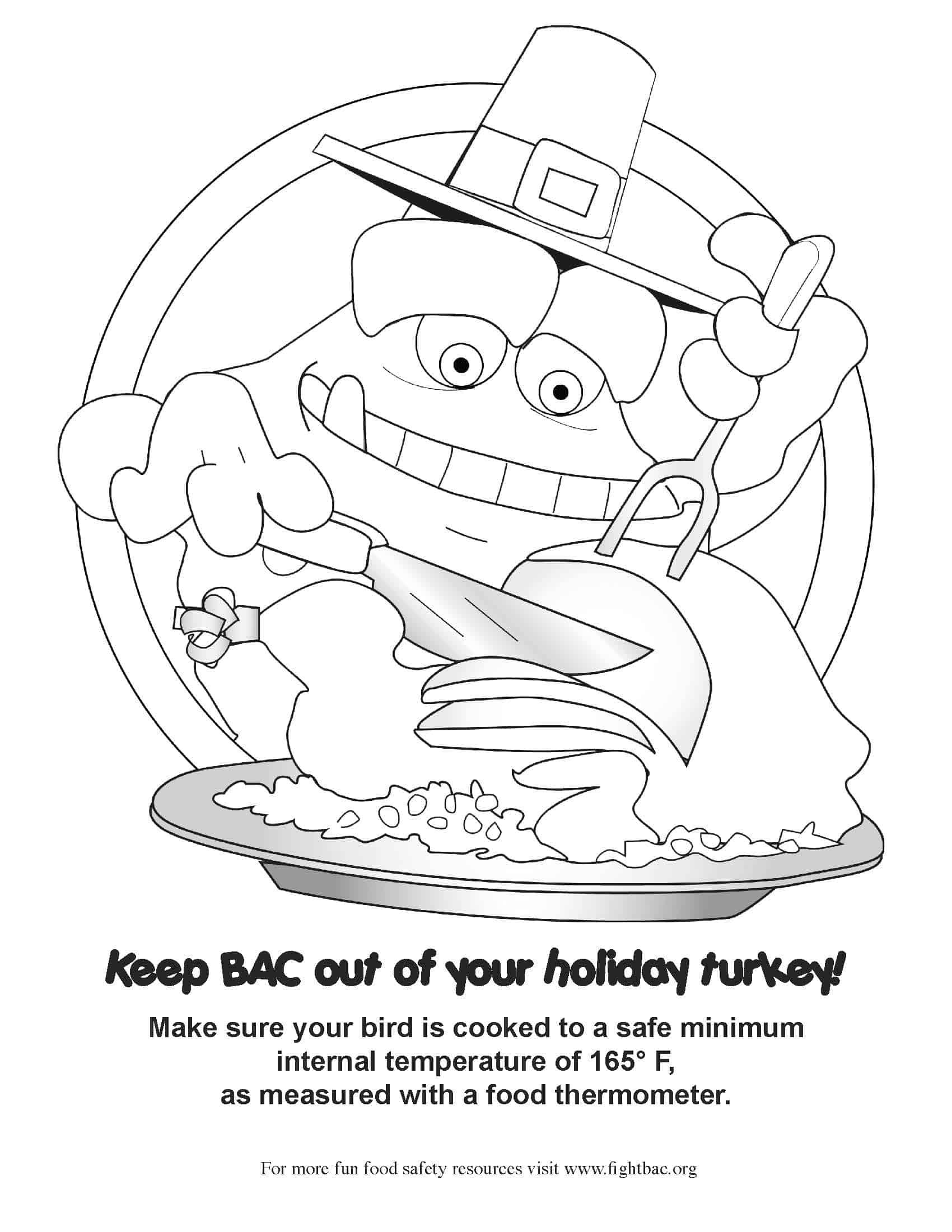 Healthy Kid Happy Holiday
