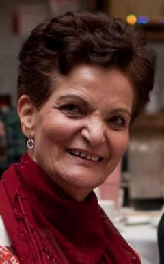(Fight Back!News/Staff) Rasmea Odeh (Fight Back!News/Staff) Rasmea Odeh
