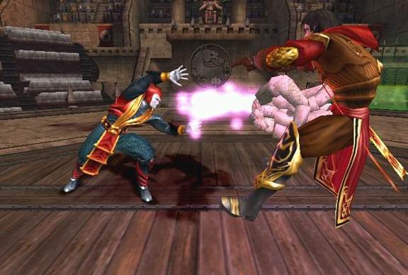 Mortal Kombat Armageddon TFG Review