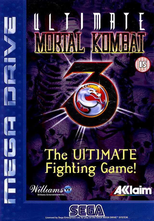 Ultimate Mortal Kombat 3 TFG Review