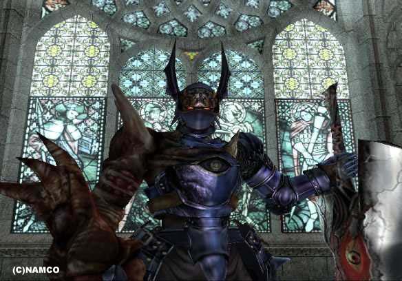 Soul Calibur 2 TFG Review Art Gallery