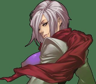 Hattori Hanzo Uruka Yatagarasu Legend Of Raven