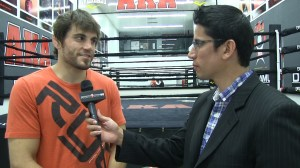 jon fitch fight hub tv