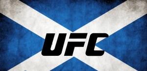 ufc scotland ufc news mma news