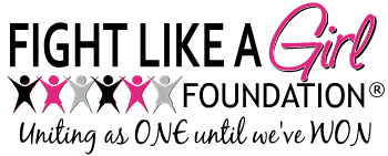 Fight Like a Girl Foundation