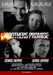 Brothers Promise AWARD VERSION