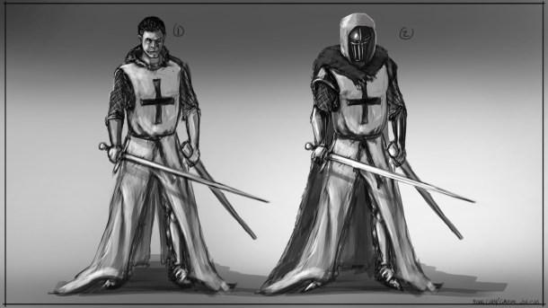 Galahad_Sketch