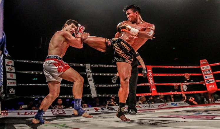 Top 10 kickboxers of all time by fights hub | For fight sports fans