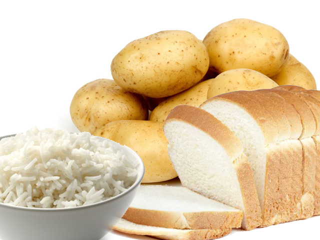 starch and fibroids, fibroids carbohydrates, are potatoes good for fibroids, fibroids foods