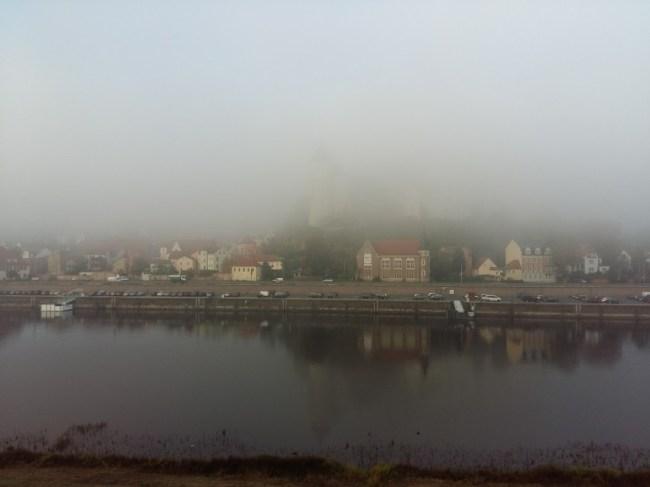 Nebel | 19.10.2017
