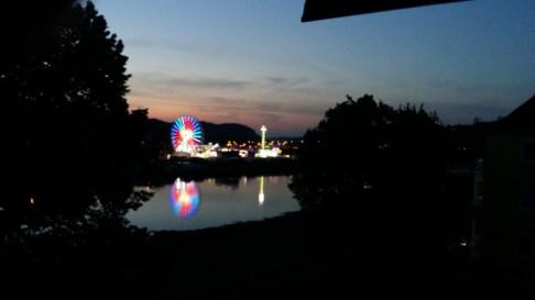Weinfest Lichter | 29.09.2017
